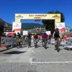 Bike Transalp Challenge